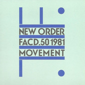 New Order - Movement (Collector's Edition)