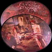 Cannibal Corpse - Cannibal Corpse /Picture Vinyl