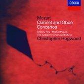 Mozart, Wolfgang Amadeus - Mozart Clarinet Concerto, K 622 Antony Pay