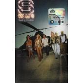 S Club 7 - Seeing Double (Kazeta, 2002)