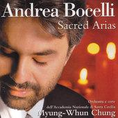 Andrea Bocelli - Sacred Arias (1999)