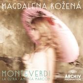 Magdalena Kožená - Monteverdi (2015)