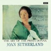 Joan Sutherland - Art Of The Prima Donna (Edice 2016) - Vinyl