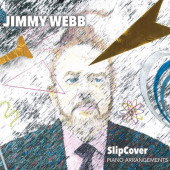 Jimmy Webb - SlipCover (2019)