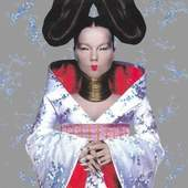 Björk - Homogenic (SHM-CD)