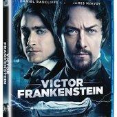 Film/Sci-Fi - Victor Frankenstein/BRD