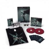 Within Temptation - Resist /Limited 2Cd+Mc+Triko velikost Xl