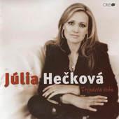Júlia Hečková - Trinásta izba/2CD