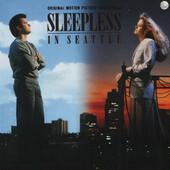 Soundtrack - Sleepless In Seattle / Samotář V Seattlu (OST, 1993)