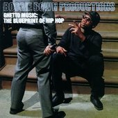 Boogie Down Productions - Ghetto Music: Blueprint Of Hip Hop