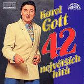 Karel Gott - 42 největších hitů