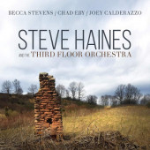 Steve Haines And The Third Floor Orchestra - Steve Haines And The Third Floor Orchestra (Feat. Becca Stevens, Chad Eby, Joey Calderazzo) /2019