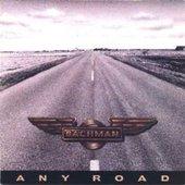 Randy Bachman - Any Road/USA Version