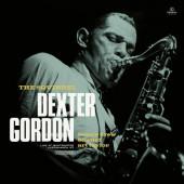 Dexter Gordon - Squirrel - Live in Montmatre, Copenhagen 1967 (RSD 2020) - Vinyl