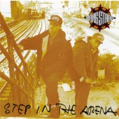Gang Starr - Step In The Arena (1990)
