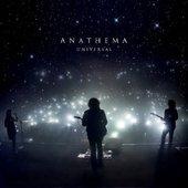 Anathema - Universal/CD+DVD (2013)