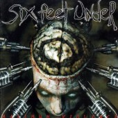 Six Feet Under - Maximum Violence (1999)