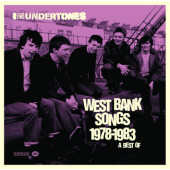 Undertones - West Bank Songs 1978-1983: A Best Of (Limited Coloured Vinyl, 2020) - Vinyl