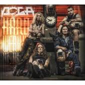 Doga - Hard Werk (2017)