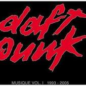 Daft Punk - Musique Vol.1 1993 - 2005/Best Of