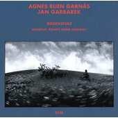 Jan Garbarek / Agnes Buen Garnas - Rosensfole