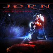 Jorn - Life On Death Road Black Vinyl (2017)
