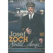 Josef Zoch - Svatá Anna a 100 největších hitů Josefa Zocha (6CD BOX, 2020)