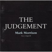 Mark Morrison - Judgement Album