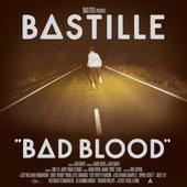Bastille - Bad Blood/Vinyl (2013)