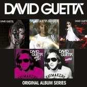 David Guetta - Original Album Series (2014)