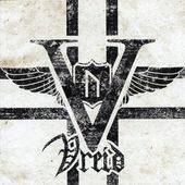 Vreid - V (2011)