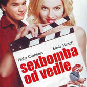 Film/Romantický - Sexbomba od vedle (The Girl Next Door)