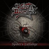 King Diamond - Spider's Lullabye (20th Anniversary Edition 2015)