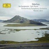 Sibelius, Jean - SIBELIUS The Symphonies/Tone Poems Järvi