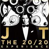 Justin Timberlake - 20/20 Experience (Deluxe Edition)
