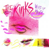 Kinks - Word Of Mouth (Edice 2010)