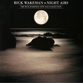 Rick Wakeman - Night Airs (1990) - Vinyl