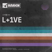 Haken - L+1ve (LP+CD, 2018)