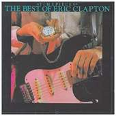 Eric Clapton - Timepieces Volume 2: Live In The 70s