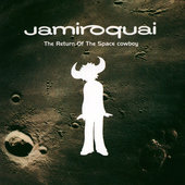 Jamiroquai - Return Of The Space Cowboy (Edice 2010)