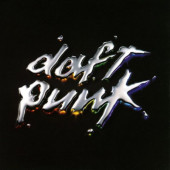 Daft Punk - Discovery (Reedice 2021) - Vinyl