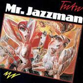 Tutu - Mr. Jazzman (1991)
