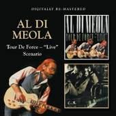 Al Di Meola - Tour De Force - Live / Scenario