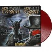 Orden Ogan - Gunmen /Limited Red Vinyl (2017)