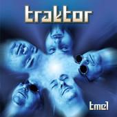 Traktor - Tmel (2011)