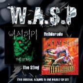W.A.S.P. - Sting / Helldorado