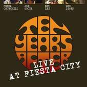 Ten Years After - Ten Years After - Live at Fiesta City