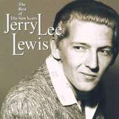 Jerry Lee Lewis - Best of the Sun Years