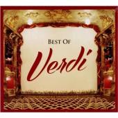 Giuseppe Verdi - Best of Verdi/15 Tracks