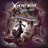 Xandria - Theater Of Dimensions (2017) - Vinyl